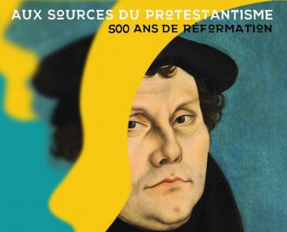 Luther aux sources